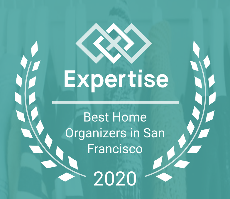 Expertise: Best Home Organizers in San Francisco 2019
